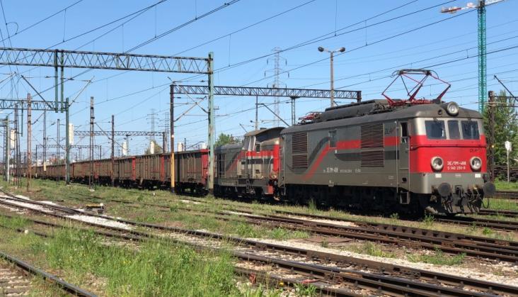 """PHU """"Aspekt"""" oferuje na wynajem lokomotywy liniowe i wagony towarowe"""