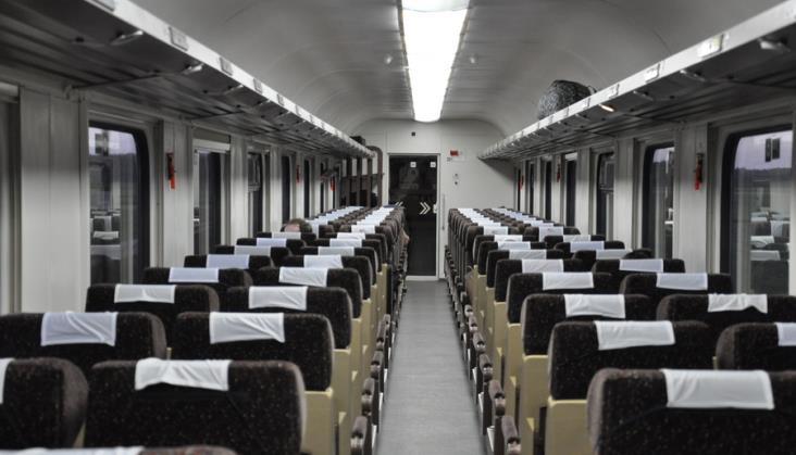PKP Intercity odwołuje pociągi międzynarodowe w kierunku Czech i Austrii