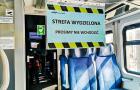 Koleje Śląskie, Dolnośląskie i Mazowieckie wydzieliły strefy bezpieczeństwa w pociągach [aktualizacja]