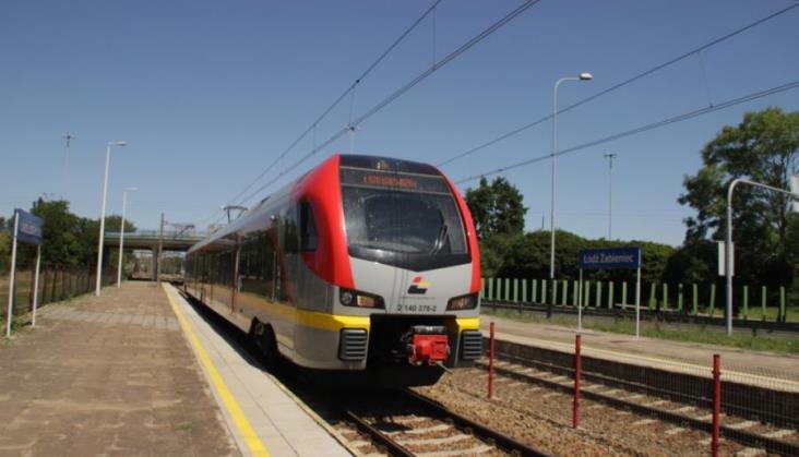 ŁKA odwołuje Sprintery do Warszawy i szereg kolejnych kursów w regionie