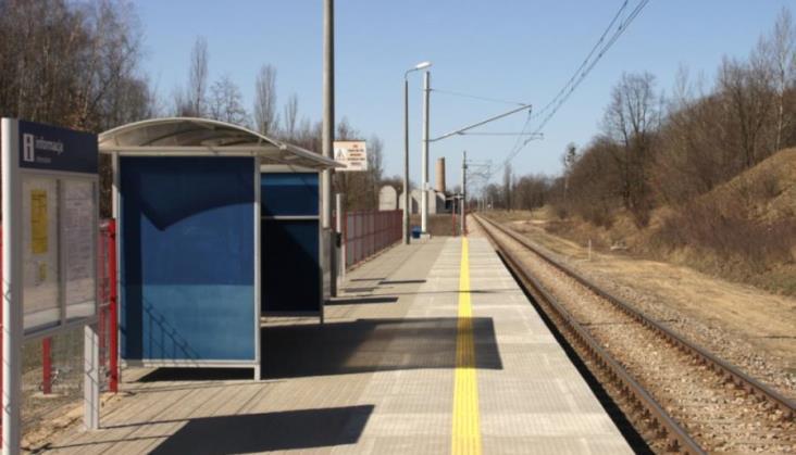 Łódź: Nowe postoje pociągów PKP Intercity