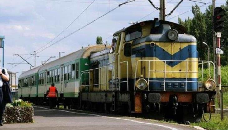 Świętokrzyskie: Elektryfikacja linii nr 25 Skarżysko-Kamienna – Opoczno w ramach Kolej+?