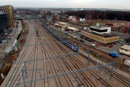 Jest umowa na studium nowych linii kolejowych w Małopolsce