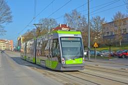 Olsztyn w przededniu przetargu na rozbudowę sieci tramwajowej