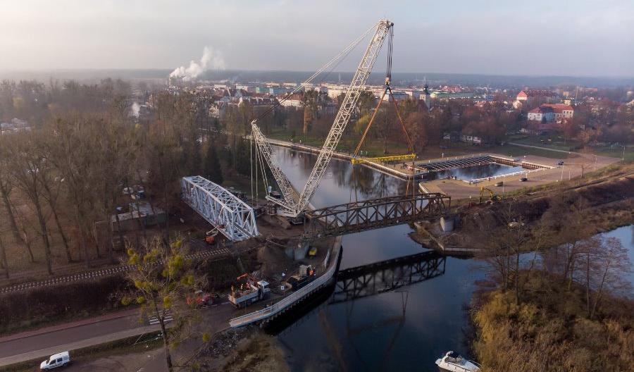 Pisz – most w przyszłość, most w przeszłość