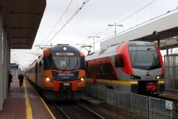 PLK: Spłaciliśmy zaległości wobec ZUE. Modernizacja linii nr 14 będzie kontynuowana?