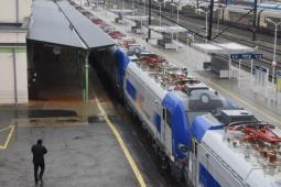 Dopuszczanie do eksploatacji pojazdów kolejowych