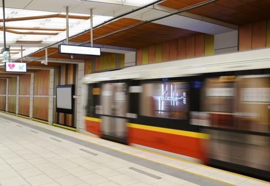 Metro na Woli: Trzy nowe stacje ucztą dla oczu (zdjęcia)
