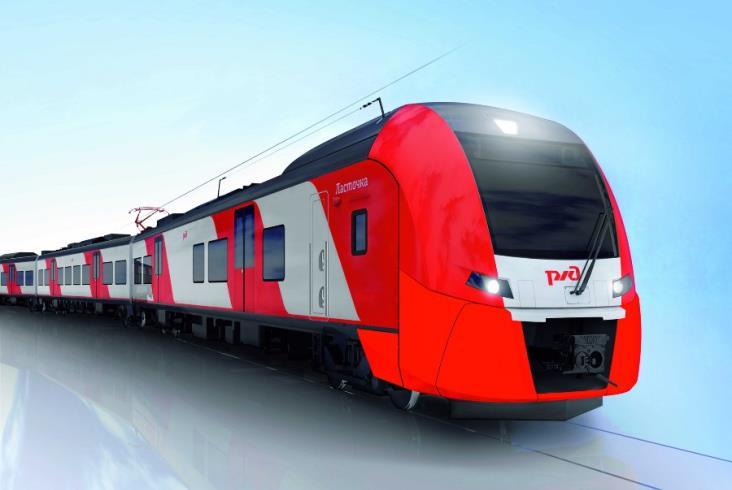 Siemens umożliwi otwieranie klamek w pociągach RŻD łokciem
