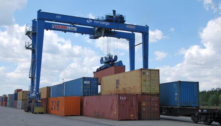 Polska-Litwa: Na torach tylko 1 procent ładunków. PKP Cargo i LG chcą to zmienić