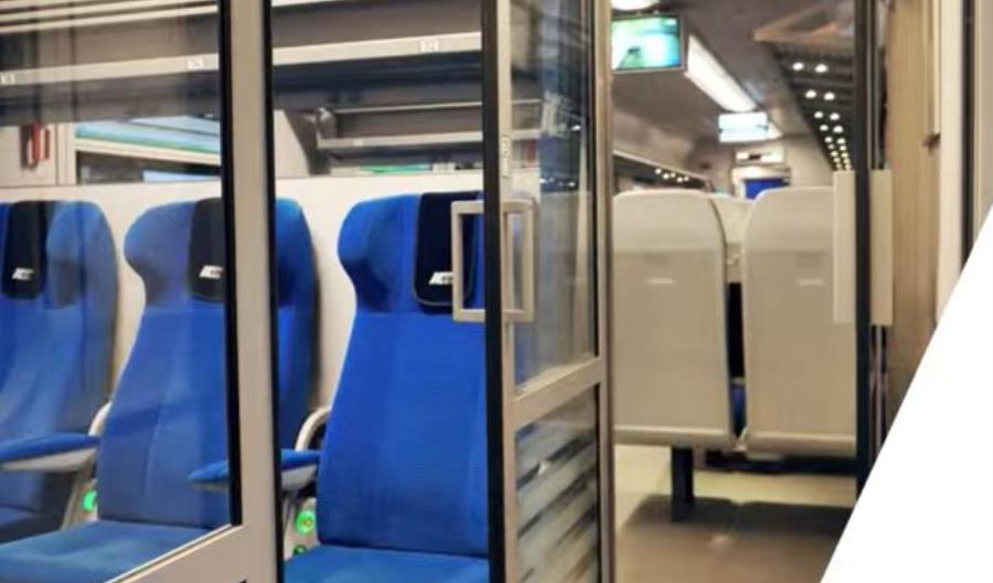 PKP Intercity odebrało pierwsze zmodernizowane wagony dwuklasowe 141A-20 od Pesy