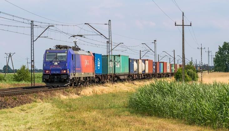 Duży przetarg PCC Intermodal na lokomotywy wielosystemowe