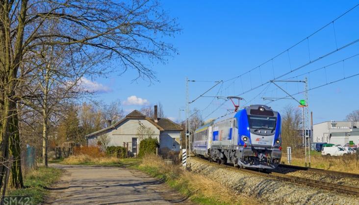 Nowa tarcza antykryzysowa na kolei