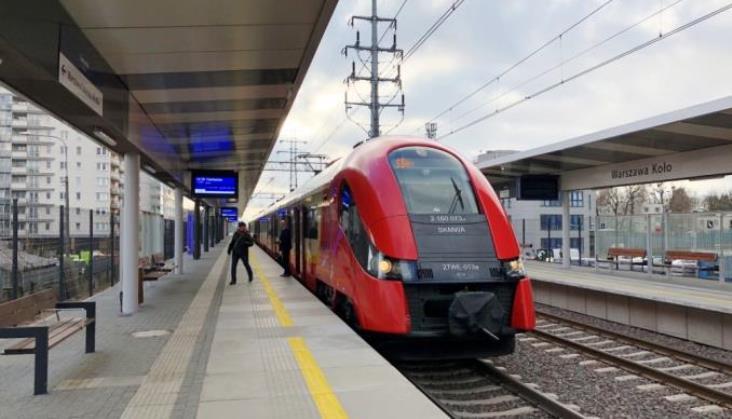 SKM Warszawa: Utrzymujemy częstotliwość mimo pandemii