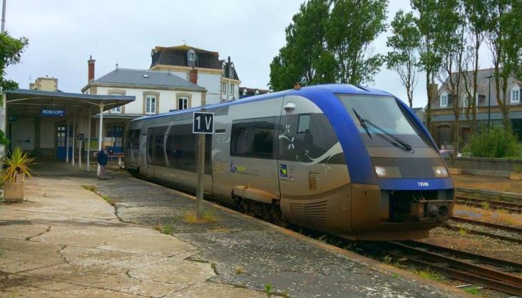 Koleje Francuskie SNCF przygotowują się do przywrócenia regularnych przewozów