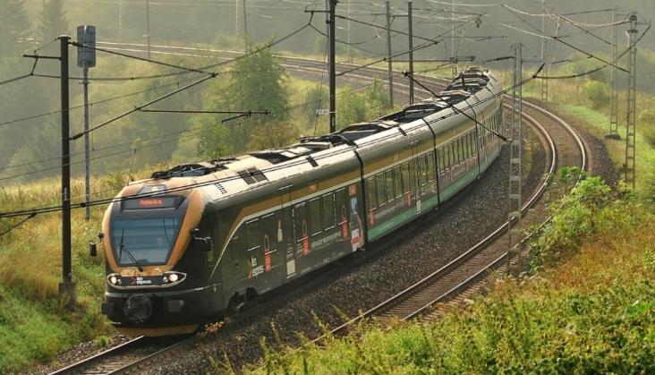 České dráhy rozmawiają o przejęciu Leo Expressu