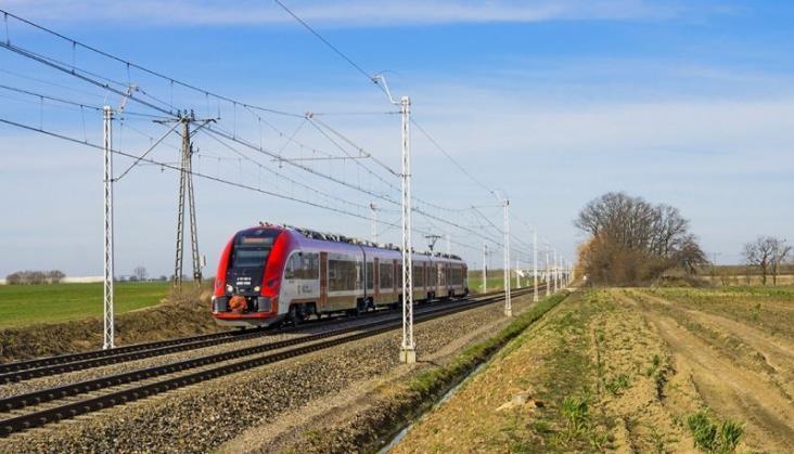 Zezwolenia dla pojazdów kolejowych w czasie pandemii COVID-19