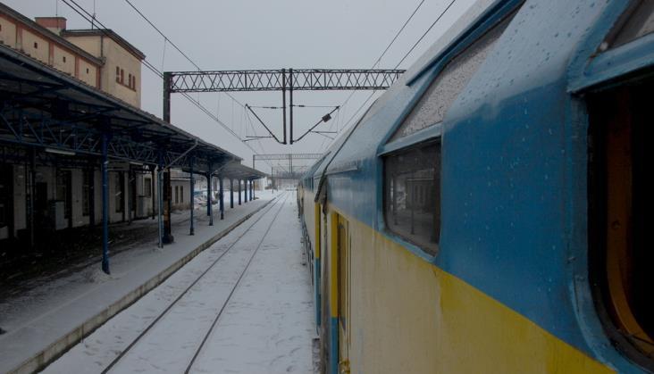 Będzie elektryfikacja linii Kostrzyn – Piła i nowe przystanki w Bydgoszczy. Choć nie wiadomo kiedy