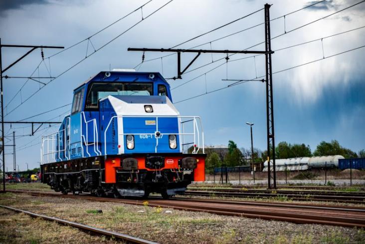 Alf – ciekawa modernizacja SM42 z Taboru Dębica