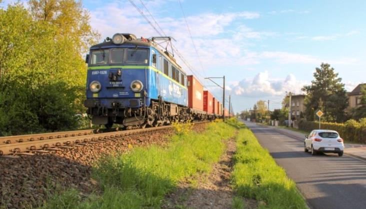 Jest porozumienie ze związkami w PKP Cargo. Czas pracy w dół o 10 procent