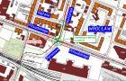Wrocław z ofertami na przebudowę rozjazdów tramwajowych przy dworcu