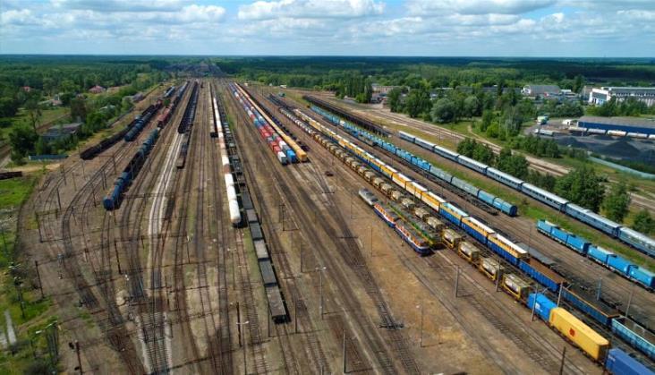 Cargotor: Rekordowy ruch w Małaszewiczach