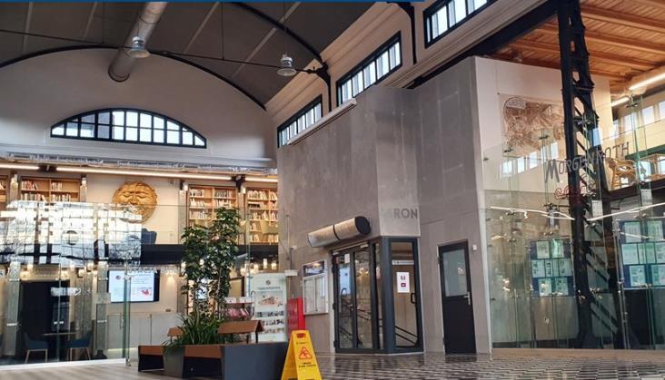 Dworzec Roku 2020 – wybieramy najlepsze i najbardziej przyjazne dworce w Polsce