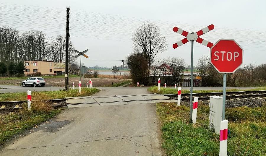 PLK: Remonty i inwestycje na blisko 60 przejazdach w woj. kujawsko-pomorskim