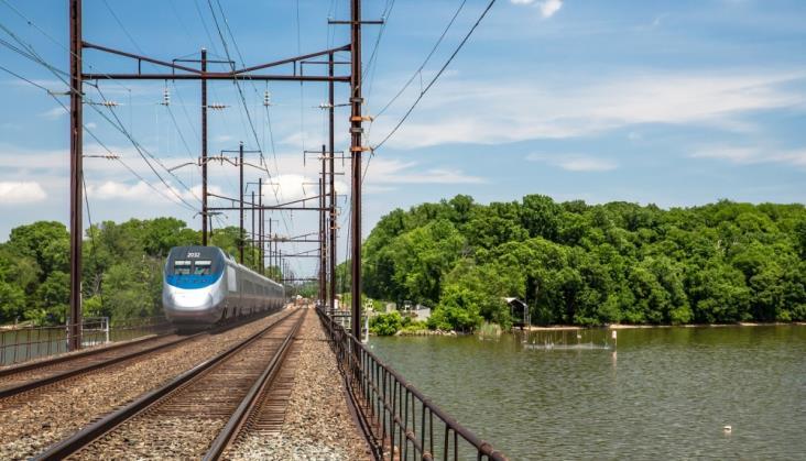 Amtrak: Amerykańska kolej walczy o przetrwanie
