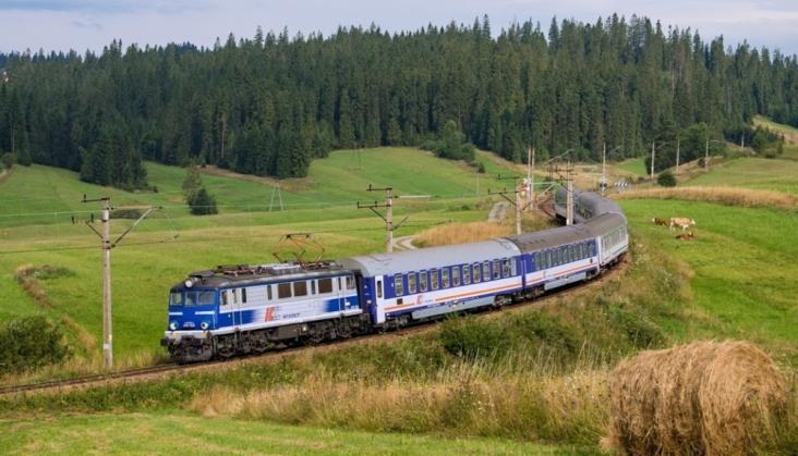 Wejście w życie IV Pakietu Kolejowego przesunięte o trzy miesiące