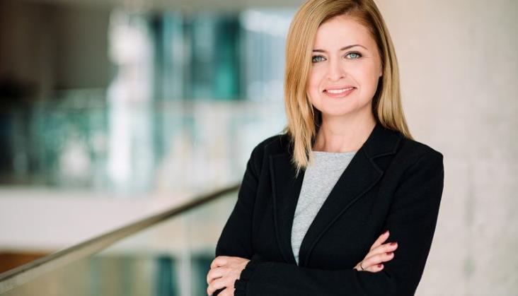 Katarzyna Kucharek prezeską zarządu Fundacji Grupy PKP na kolejną kadencję