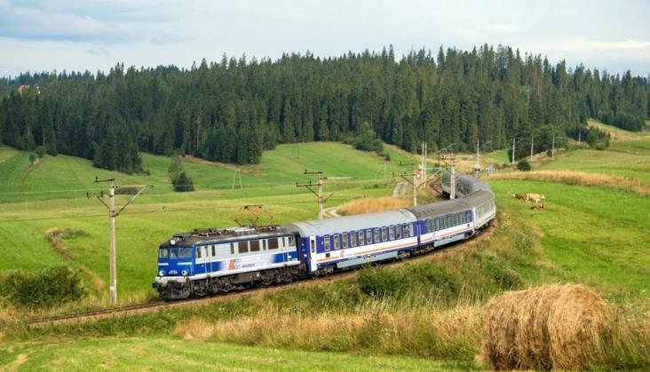 Podgląd zajętości miejsc w pociągach PKP IC czasowo zawieszony. Dlaczego?