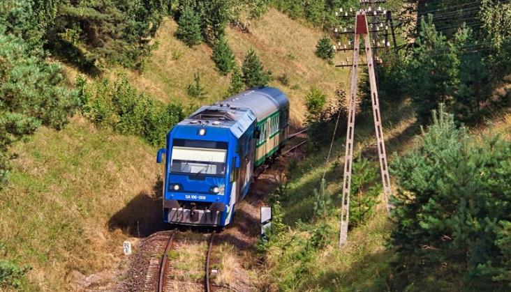 Krach na kolei pasażerskiej. W kwietniu ledwie ćwiartka zeszłorocznych przewozów