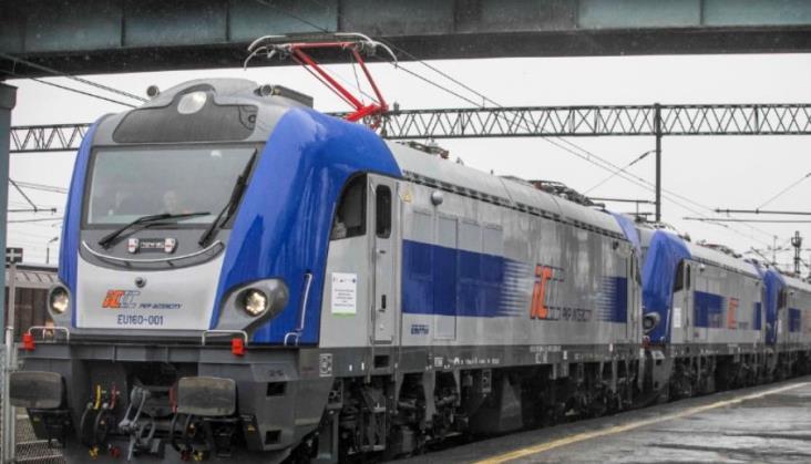PKP Intercity kupuje 63 lokomotywy wielosystemowe na prędkość min. 200 km/h