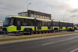 Olsztyn: Homologacja Panoramy przerwana przez epidemię