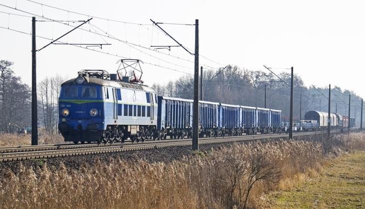PKP Cargo dalej traci udziały w rynku. Na dywidendę nie ma co liczyć