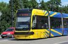Toruń: Tramwaje wracają na trasy przez pl. Rapackiego i jednocześnie ominą pl. Niepodległości