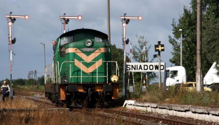 Ruszą przygotowania do rewitalizacji linii kolejowej do Łomży