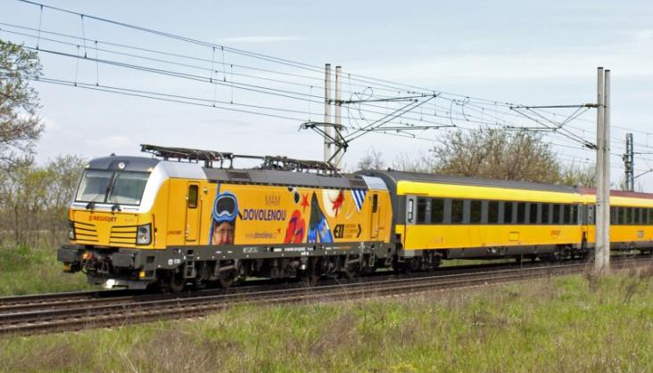 RegioJet sprzedał w kilkanaście godzin 8000 biletów na pociąg Praga-Rijeka