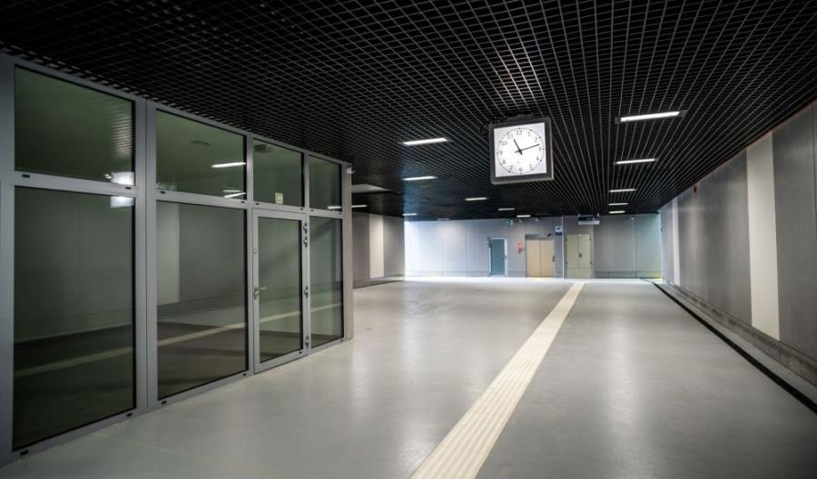 Nowy przystanek kolejowy Kraków Bronowice uroczyście otwarty [zdjęcia]