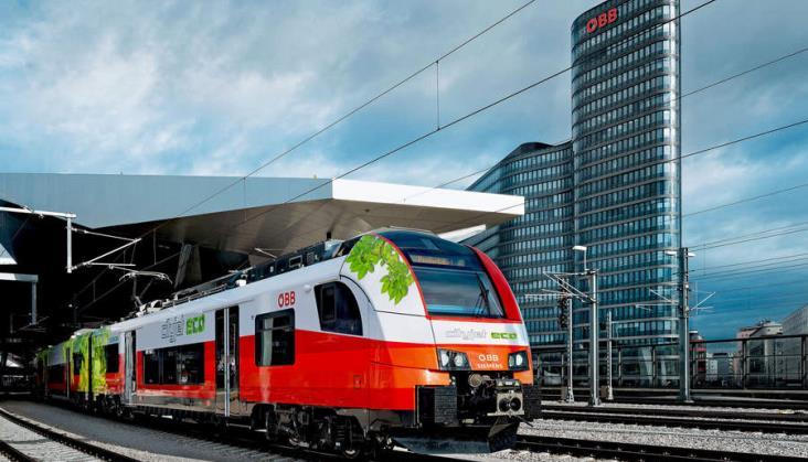Siemens Mobility z nową wizją i nowym motto
