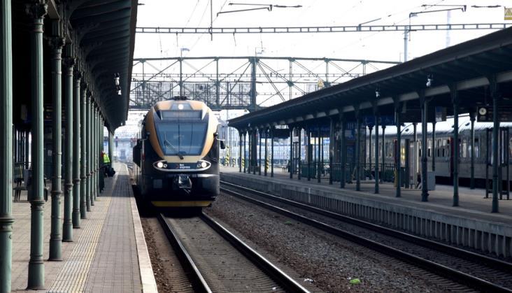 Leo Express wraca do obsługi pociągów Kraków – Praga i Wrocław - Praga