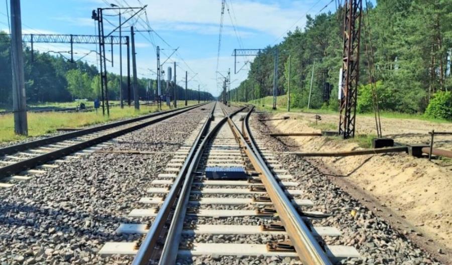Kończą się prace przy kolejowej obwodnicy Bydgoszczy