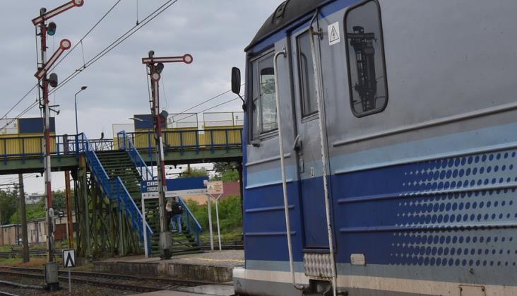 Nietrzeźwy maszynista pociągu TLK mógł spowodować katastrofę