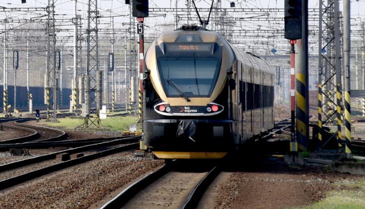 České dráhy nie kupią Leo Expressu