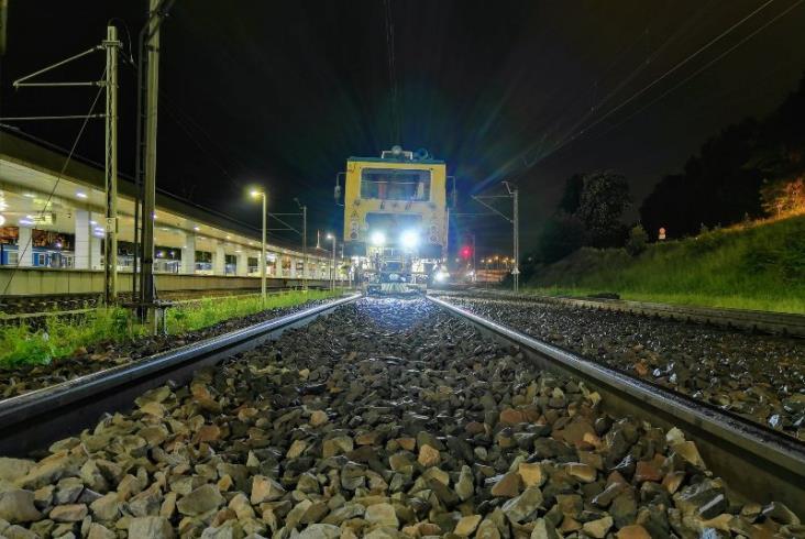 Wybrano wykonawcę fragmentu linii 221 z Gutkowa do Braniewa