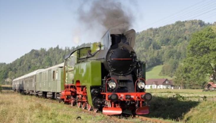 PKP Cargo: Wakacyjne przejazdy retro z Chabówki do Mszany Dolnej i Kasiny Wielkiej