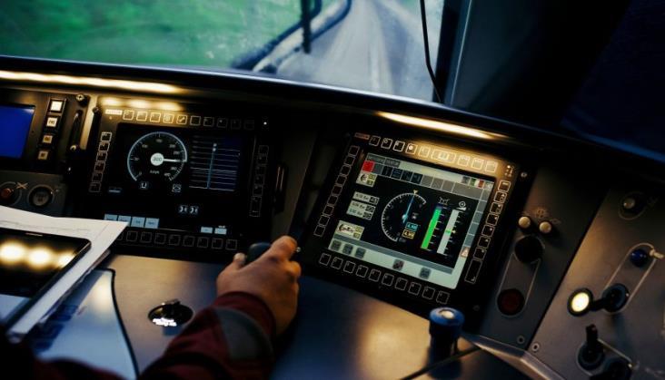 Alstom z certyfikatem na fuzję inercyjnych i satelitarnych danych o lokalizacji pociągu