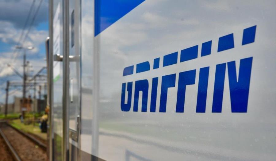 PKP Intercity odebrało ostatniego Griffina z zamówienia podstawowego