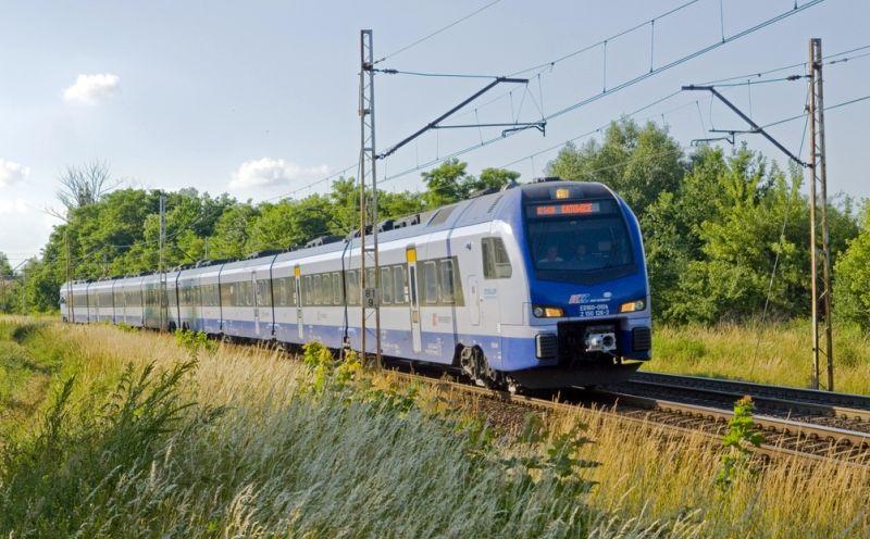 Koronawirus w pociągu z Bielska-Białej do Gdańska. Sanepid szuka pasażerów